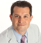 Dr. Jeremy Barowsky